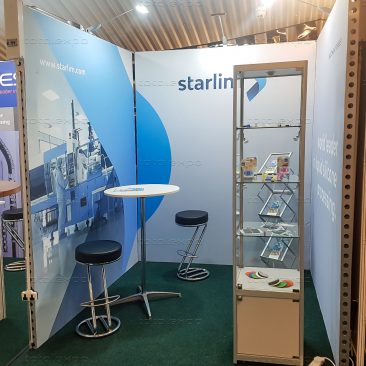 Starlim at Medical Technology 2019