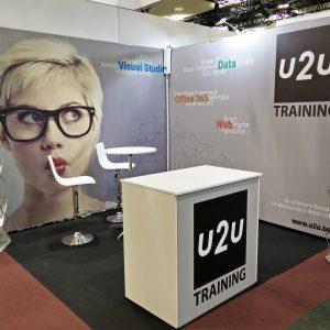 U2U at Sharepoint 2017