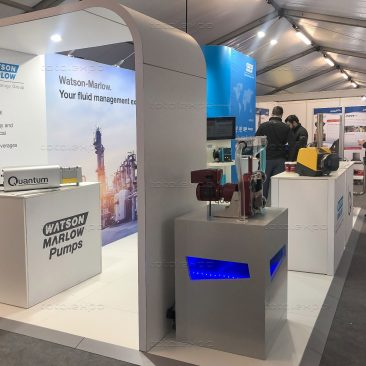 Watson-Marlow Fluid Technology Group at Manufacturing Expo 2020