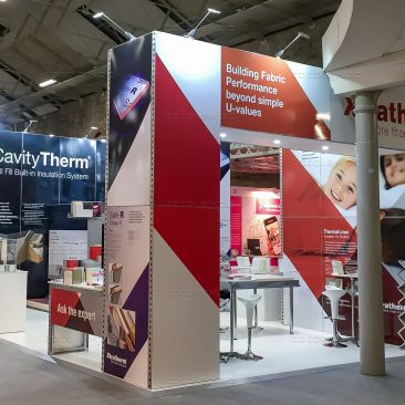 Xtratherm at Architecture Expo 2019