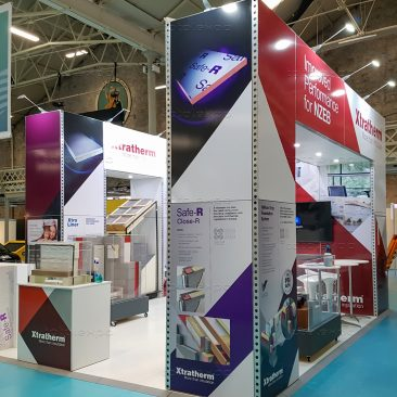 Xtratherm at Energy Show 2019