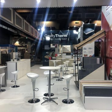 Xtratherm at Selfbuild Dublin Citywest 2019