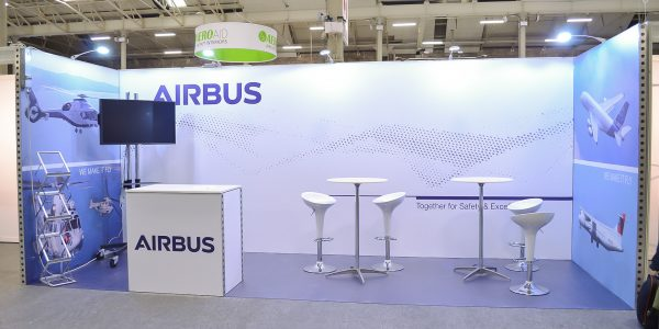 Airbus at Aviation Summit 2017