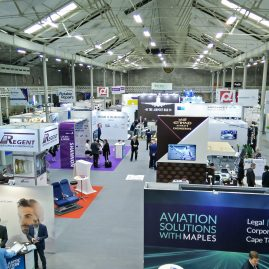 Aviation Summit at RDS 2017