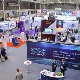 Aviation Summit 2017
