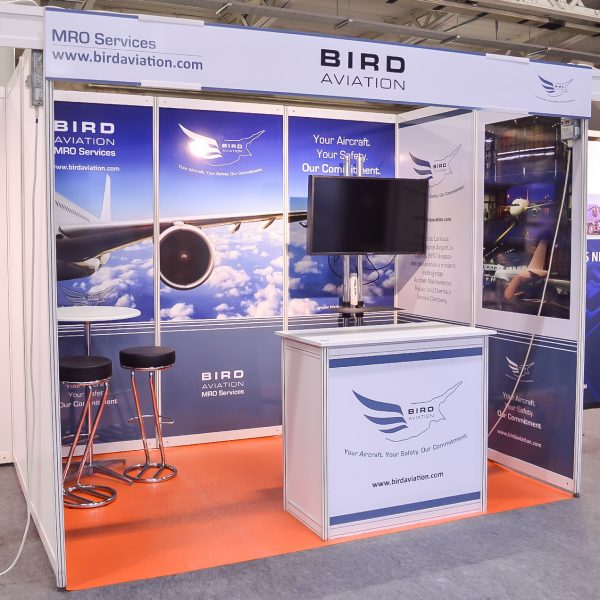 Bird Aviation at Aviation Summit 2017