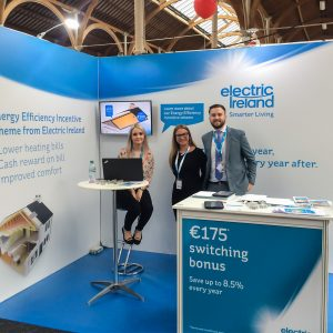 Electric Ireland at Active Retirement 2017