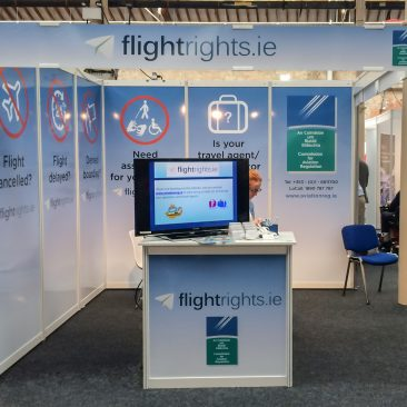 Flightrights at Active Retirement 2017