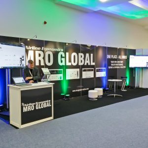 MRO Global at Aviation Summit 2017