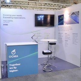 Ogma at Aviation Summit 2017