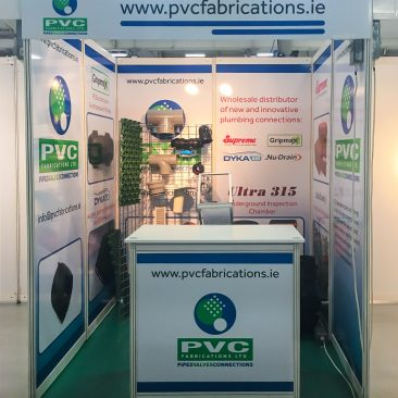 PVC Fabrications at Construction Summit 2017