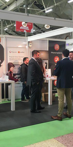 Welltel at Tech Connect 2017