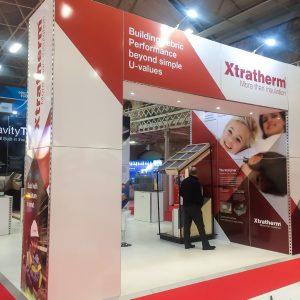 Xtratherm at Energy Show 2017